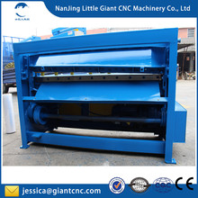 Top Quality Guillotine Design Advanced hydraulic / electric steel plate cutting shearing machine