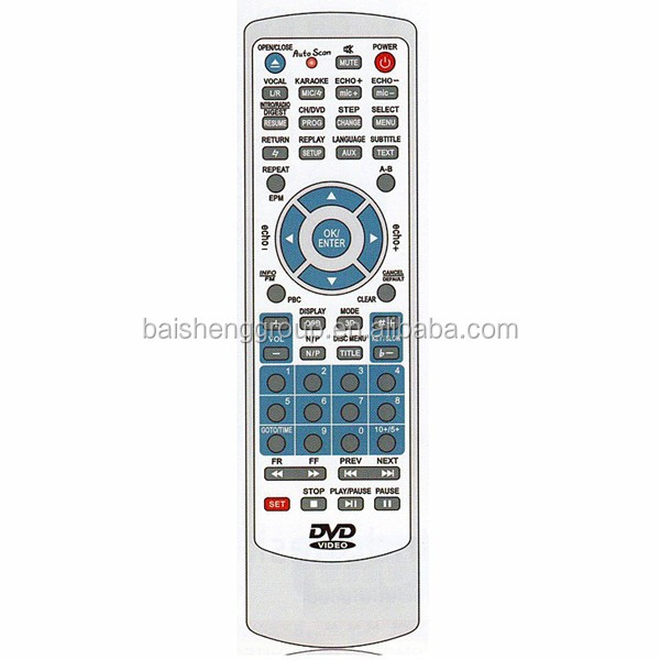 codes universal remote control rohs for Middle - east