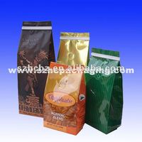 big volume aluminum foil bag for food pack packaging packing