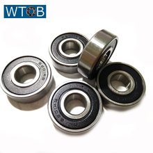 China Manufacturer deep groove small 6201 bearings for sale 6202 bearing