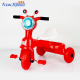 China supplier Baby ride on toy car kids Trikes safety plastic baby tricycle