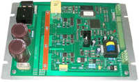 LET OFF FREQUENCY CONVERSION BOARD FOR PICAN0L AIRJET AND RAPIER WEAVING LOOM