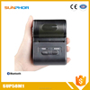 Cheap Bluetooth Pocket Thermal Printer for android tablet or mobile