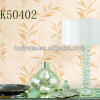 waterproof pvc wallpaper made in China