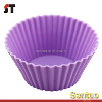 Creative Teacup Shaped Food Grade Liquid Silicon Rubber to Make Mold