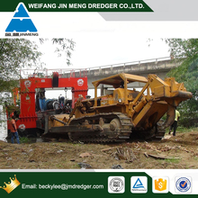 Cheap Sand Dredger Ship for Reservoir Dredging