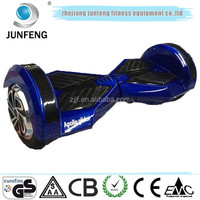 8 Inch Tire size Powerful Self Balancing Scooter