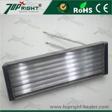 650w Pillar Full Quartz Infrared Heating Element