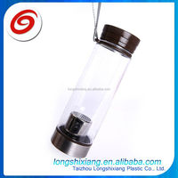 2015 portable alkaline water filter bottle