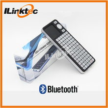 Mini Bluetooth Keyboard for Samsung galaxy s4, combo Touchpad and laser pointer