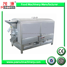 Commercial single-body soybean roasting machine/corn roaster for sale used with CE