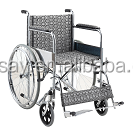 2016 Foldable MANUAL wheel chair for disabled