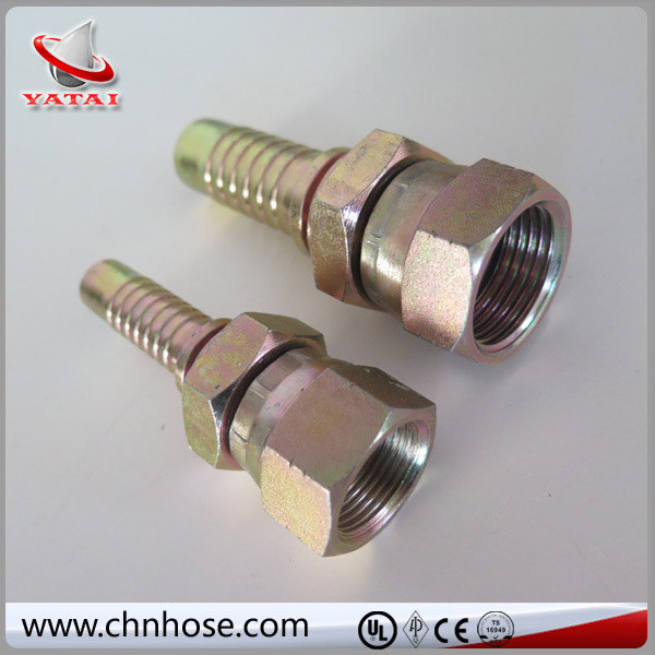 High quality gladhands palm coupling