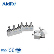 Aidite Standard Denture Zirconia Material for Porcelain Teeth