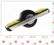 factory 2017 trotter custom new arrival Hover board one wheel electric scooter self balancing scooter