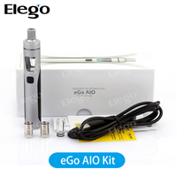 Stock Available!! Joyetech AIO Subohm Kit 1500mah Capacity Joyetech eGo All In One