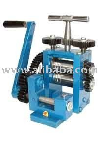 "Jewelry 3"" Mini Rolling Mill"