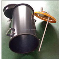 G-55 powder coating and powder coating spray gun type with stainless steel powder tank