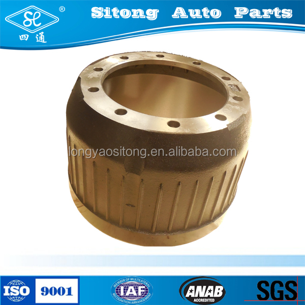 China Alibaba Trailer System Drum Brake 0310677630 in Auto Brake System