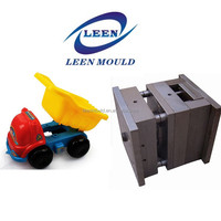China Leen Professional Plastic Injection Baby Toys Mould Maker,Beach Sand Toy Mould