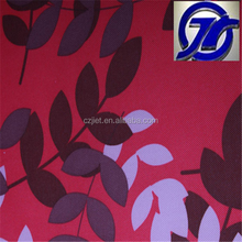 100% polyester 420D Double-stranded jacquard fabric bags oxford cloth