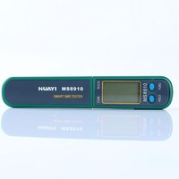 MS8910 tweezer pen multimeter tweezer multimeter for resistance and capacitance,diode test industrial use