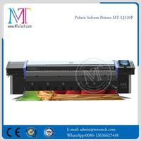 Large Format dx5 Reflective Banner solvent printer spare parts