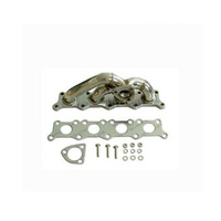 Auto Racing Exhaust Turbo Manifold for European Cars