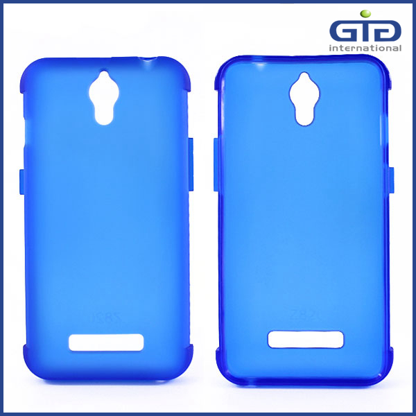 TPU Soft Case for ZTE Z820