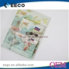 Wholesale Promotional Cute Hard Cover Paper