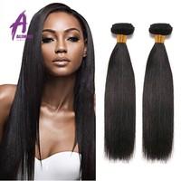 LSY Best Quality Hair Extension,Wholesale Virgin Hair,100 Human Ombre Hair Braiding Hair