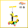 3 in 1 Adult mini scooter three wheel from Chinese manufacturer