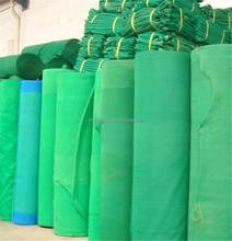 Nylon Hdpe Construction Safety Net