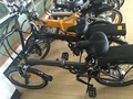 ORT20-03 Electric Bike with Life-Po Battery CE Approved