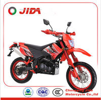 motorcycle ktm JD250GY-1