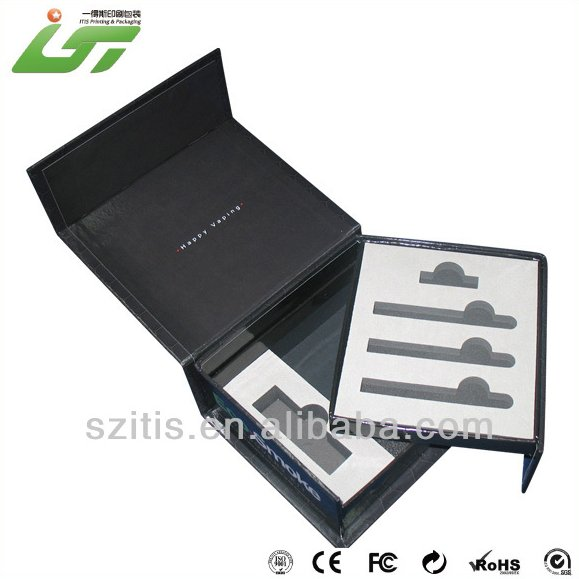 Professional gift box electronic cigarette wholesale