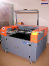 CO2 laser cutting machines/Guangzhou Baisheng laser/Nonmetal materials