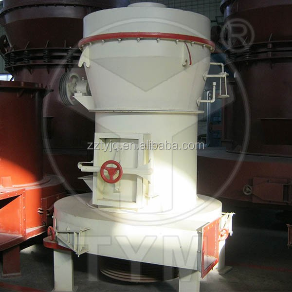 High Effiency talcum Stone Grinding machine manufacturer