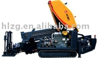 HL518D Horizontal Directional Drilling Machine