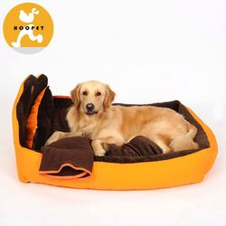 Warmer cave hot sale disposable dog bed