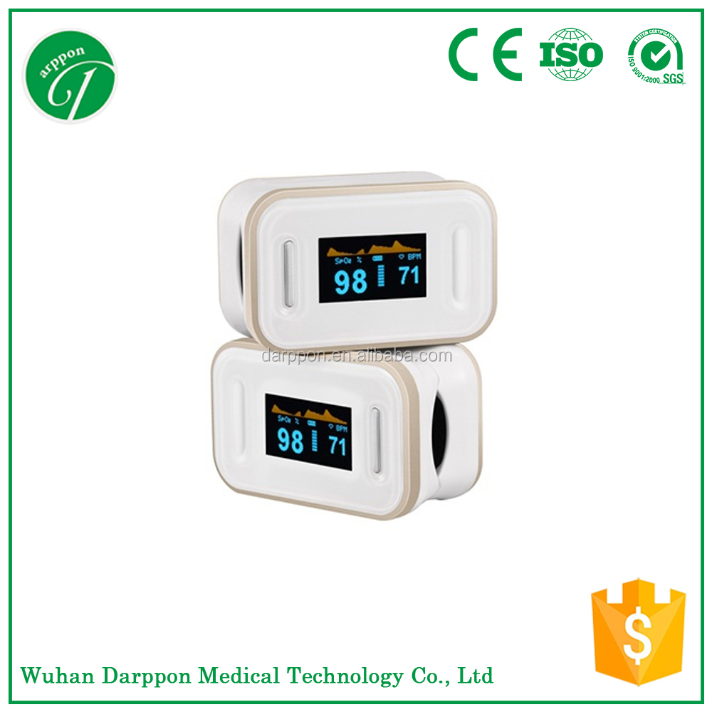 Examination Therapy Equipments type new finger pulse oximeter DP-81