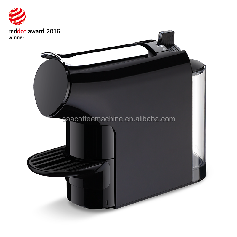 Manufacturer High Quality Dependable performance modern design compatible coffee machine with Italy pump