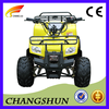 adult 110cc four wheel ATV quad with ce