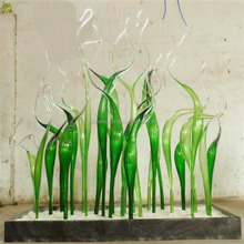 Blow-molded glass Professional supplier Customized products Process glass