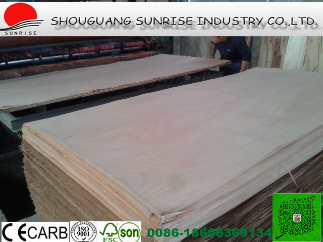 thinner poplar plywood 1mm