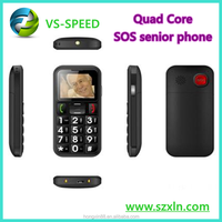 xinlinuo w60 bar design senior products cdma senior phone