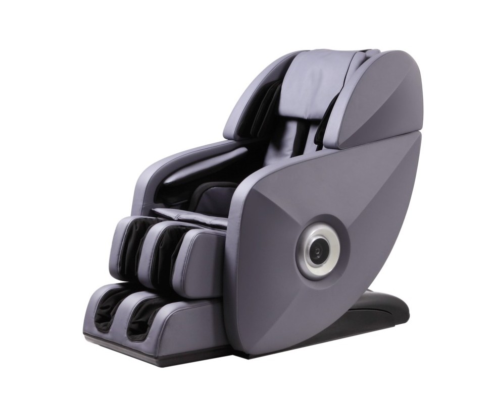 acupoint massager digital therapy machine body care back and leg massage chair