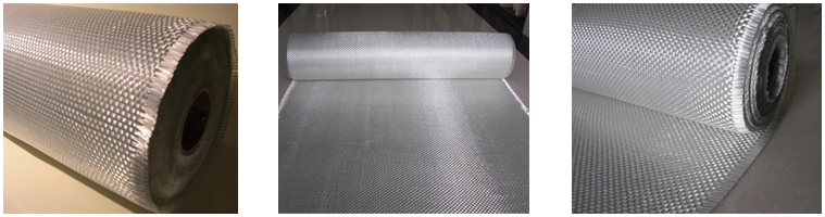 E-glass Fiberglass Woven Roving for boat parts