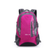 40L outdoor 600D with pu backing highland vans backpack