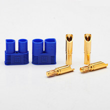 Ec3 3.5mm bullet plug power connectors for rc battery motor